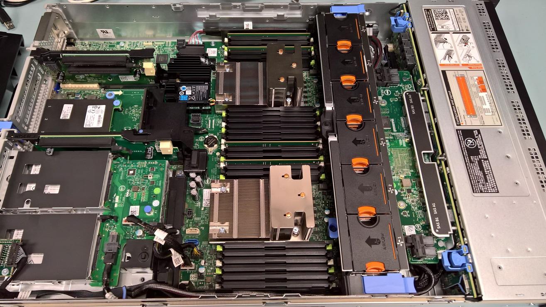 Dell R730xd Hyper-V & SanDisk DAS Cache Setup - Timothy Gruber's Blog