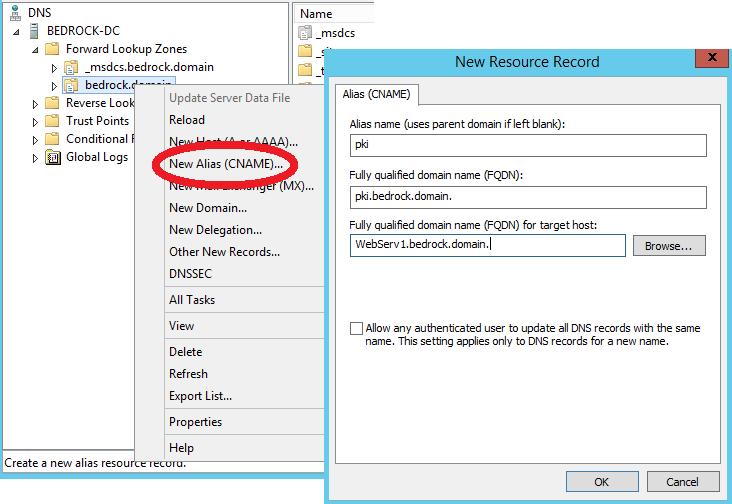 Deploy a PKI on Windows Server 2016 (Part 2) - Timothy