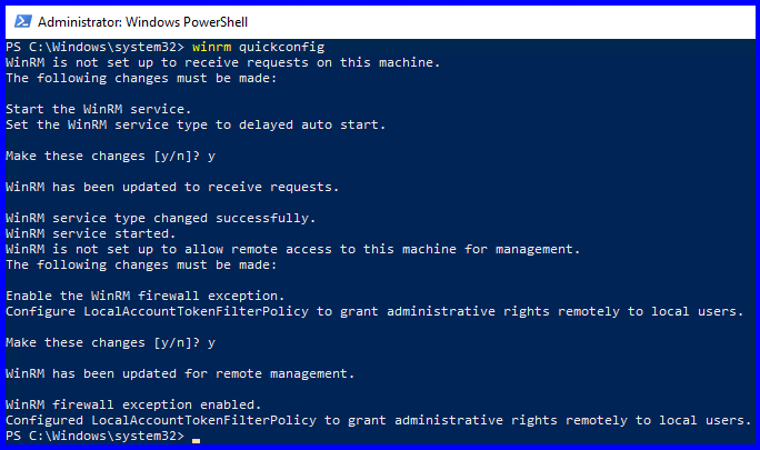 Remotely Managing Hyper-V Server in a Workgroup or non-domain
